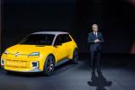 Renault, nel primo semestre torna l'utile ma ricavi in calo
