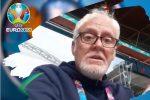 L'Italia è campione d'Europa e Repice omaggia la sua Tropea