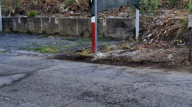 Belvedere Marittimo, prima interventi per sgomberare i cumuli di rifiuti