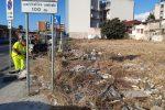 Tornano pulizia e decoro al rione Taormina, ora tocca ai messinesi - FOTO