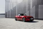 Rosso Mazda, il colore dell'emozione
