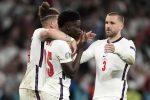 Insulti razzisti contro giocatori inglesi, cinque arresti in Inghilterra