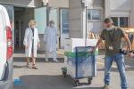 San Marino consegna all'Italia oltre 8 mila dosi di vaccino Pfizer