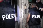 Messina: droga a S. Lucia, 10 arresti