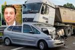 Incidente sull'A21 a Brescia: muore autotrasportatore vibonese. A breve sarebbe tornato in Calabria