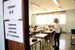 Scuola, Speranza: in corso valutazione sull'obbligo di vaccini e green pass
