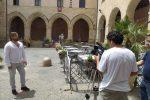 La tv giapponese arriva in Calabria alla scoperta di Tropea