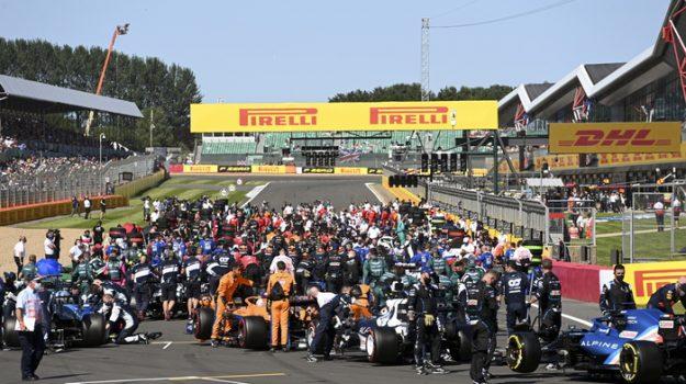 bandiera rossa, formula uno, silverstone, Max Verstappen, Sicilia, Sport