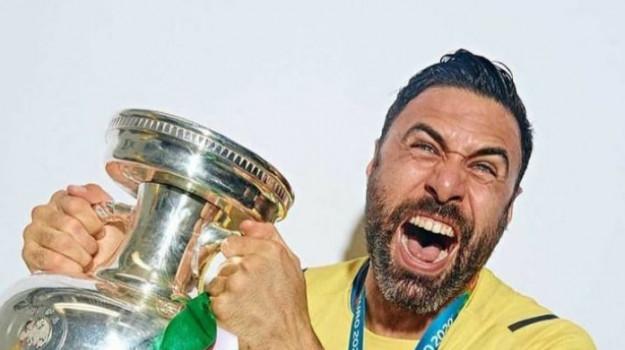 calciomercato, euro 2020, genoa, serie a, torino, Salvatore Sirigu, Sicilia, Euro 2020