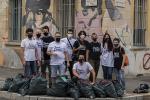 "Sostenibilità, Utravel ""pulisce"" Torino insieme agli under 30"