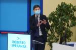 """Speranza """"Al via progetto Ministero per la prevenzione dei tumori"""""""