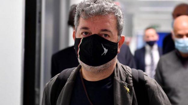 elezioni regione calabria, intervista spirlì, Nino Spirlì, Calabria, Politica