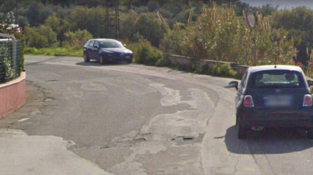 barcellona pozzo di gotto, strada provinciale 85 di Castroreale, Messina, Cronaca