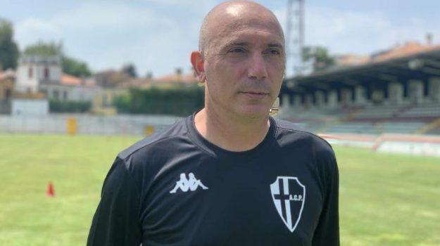 calcio, Salvatore Sullo, Messina, Sport