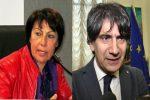 Elezioni Calabria, Tansi promuove il codice etico insieme... alla Bruni