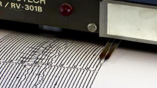 terremoto etna, terremoto messina, Messina, Cronaca