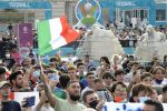 Euro 2020, Italia-Inghilterra verso Wembley. E la Scozia è Azzurra