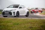 Toyota conferma collaborazione con Federmoto