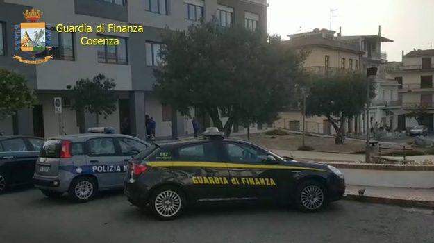 autostazione, operazione mayor, trebisacce, Antonio Tufaro, Franco Mundo, Michele Calvosa, Cosenza, Cronaca