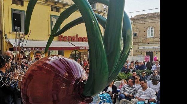 tropea cipolla party, valorizzazione territorio, Calabria, Società