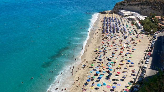 cani, spiagge chiuse, tar calabria, tropea, giovanni macrì, Catanzaro, Cronaca