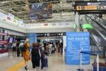 Turismo, in viaggio il 54,5% degli italiani