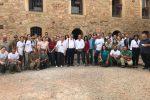 """Scavi di Halaesa, sopralluogo dell'assessore Samonà: """"Promuovere l'identità della Sicilia"""""""