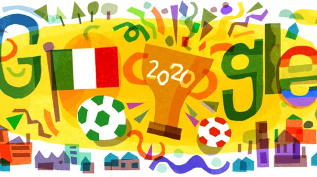 europei 2020, Sicilia, Società