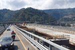 Messina, nuovi disagi sul viadotto Ritiro: a gennaio doppio senso di marcia
