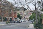 Una veduta di Vibo Valentia, 7 maggio 2021. E' Vibo Valentia la Capitale Italiana del Libro 2021.ANSA/ GIANLUCA PRESTIA