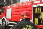 Incendi, quasi 30mila interventi da metà giugno: Sicilia e Calabria tra le più colpite