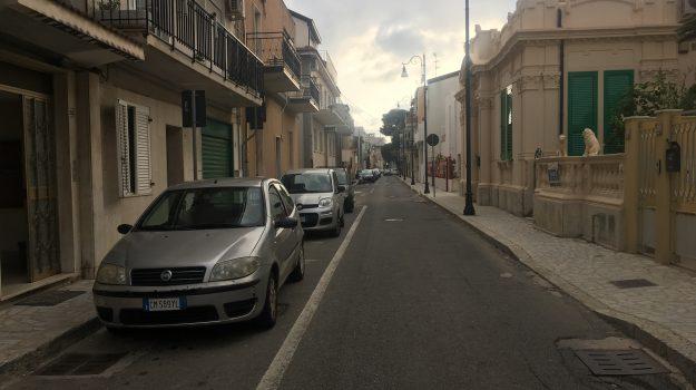 residenti dai carabinieri, villa san giovanni, Reggio, Cronaca