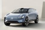 Volvo, obiettivo leader auto elettriche di lusso entro 2030