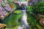 Grotte carsiche, piscine sotterranee: un sito incantevole a Verzino