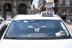 Sicilia: stanziati 2,5 mln per buoni viaggio destinati alle fasce deboli: taxi a noleggio con conducente