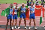 Olimpiadi Tokyo: 4x100 di fenomeni! Leggendario oro. Trionfo del siciliano Busà nel karate. Palmisano marcia d'oro! Risultati italiani in gara venerdì 6 agosto