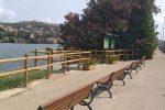 """Messina, dai laghi-pattumiera ai dodici """"Balconi sul Lago"""""""