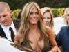 """Jennifer Aniston: """"Ho dovuto tagliare con amici no vax. Non danno retta ai fatti"""""""