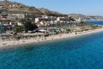 Falò di Ferragosto, a Messina controlli serrati su tutta la costa - FOTO