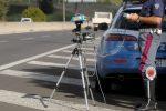 """Roadpol """"Speed"""", anche in Calabria apparecchiature speciali per contrastare gli eccessi di velocità"""