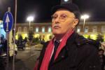 """E' morto Antonio Pennacchi, con """"Canale Mussolini"""" vinse il Premio Strega nel 2010"""