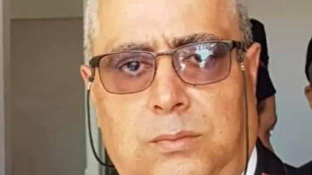 autopsia, carabiniere morto a paola, indagini, Antonio Carbone, Cosenza, Cronaca