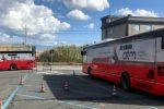 ATM Messina: bus e nuovo look per le fermate