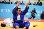 Paralimpiadi, è di bronzo il sogno a cinque cerchi della judoka messinese Carolina Costa