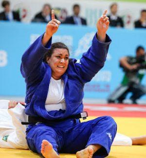 Paralimpiadi Tokyo, la messinese Carolina Costa bronzo nel judo femminile