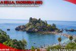 Spiagge dell'anno: tappa a Isola Bella, imperdibile arenile della perla dello Jonio