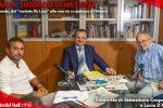 """De Luca: """"Finito il mio lavoro """"sporco"""" a Messina, ora per questa città servo alla Regione"""" INTERVISTA"""