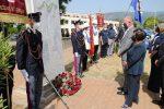 Lamezia Terme, la Polizia di Stato ha commemorato Paolo Diano: vittima del dovere