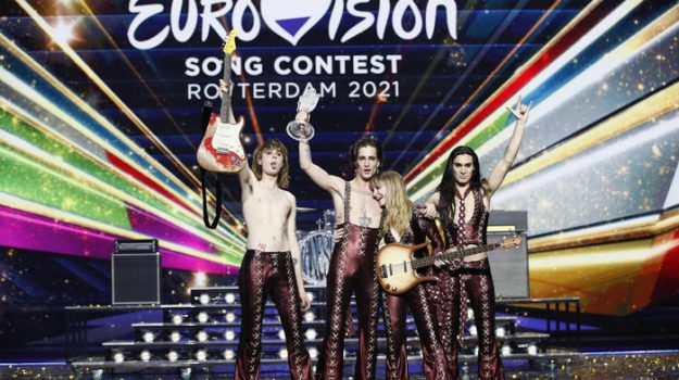 città italiane, eurovision 2022, Sicilia, Cultura