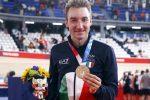 """Elia Viviani orgoglio d'Italia: """"Il futuro è già iniziato"""""""
